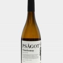 בקבוק יין פסגות שרדונה- ניתן לקניה ולמשלוח לתושבי ירושלים, בית שמש וגוש עציון בלבד