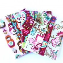 Set of 3 Tissue holders
