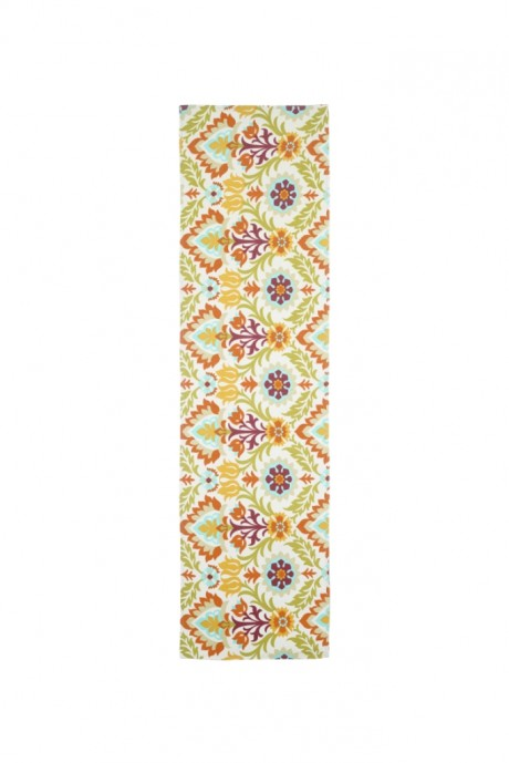Table Runner- Oriental design